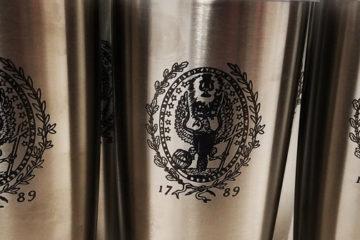 Engraved Personalized Yeti
