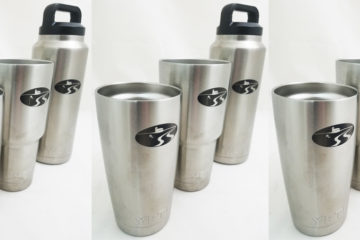 Engraved Yeti Rambler Mugs