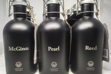 engraved Yeti Half Gallon Jugs