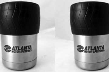 Promotional Stainless Steel Tumblers